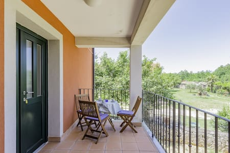 Guido APARTMENT1 for  3 people - Umag - Apartmen