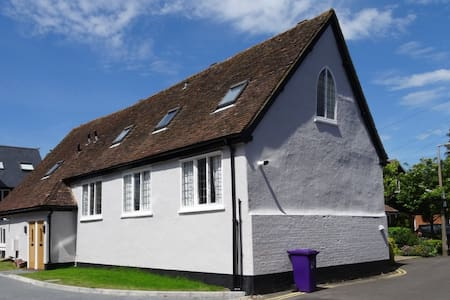 Historic, fully modernised house - Baldock - Hus