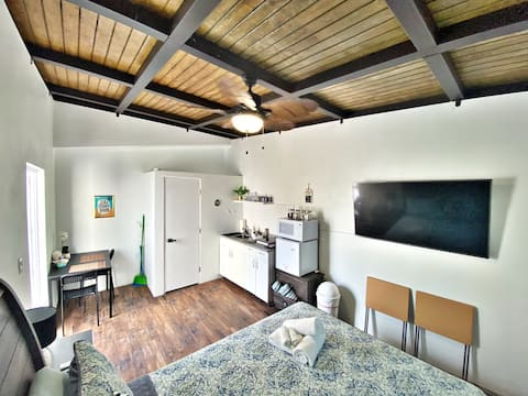 Isabela Private Casita 5 minutes to the Beach