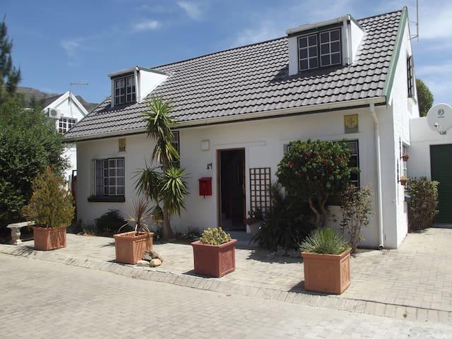 8 Quays - Cape Town - House