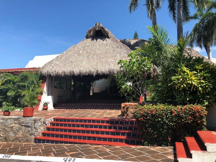 Beautiful apartment in Ixtapa