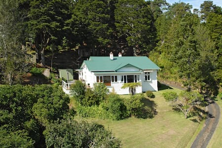 Riverview Room at Kaurinest B&B - Whangarei
