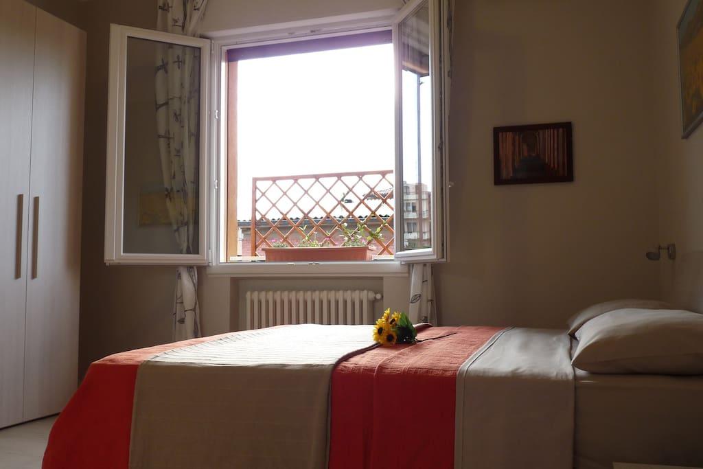 Camera da letto-Bedroom