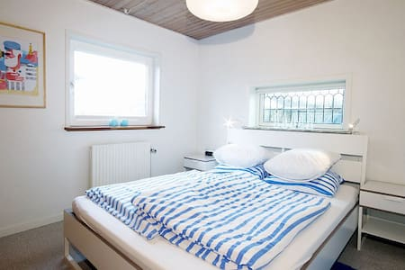 """Captain"" - Guesthouse Hvide Sande - Hvide Sande - Bed & Breakfast"