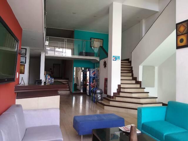 Hotel Palma Viva