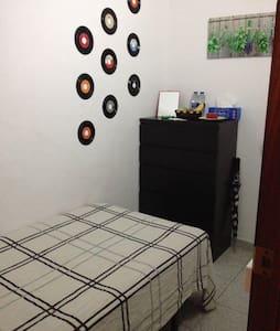 Room near UB, Camp Nou - Barcelona