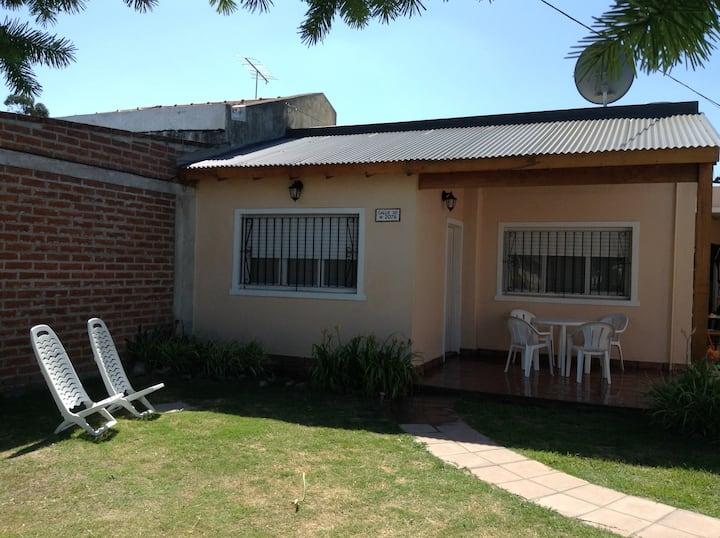 Casa dto en Miramar