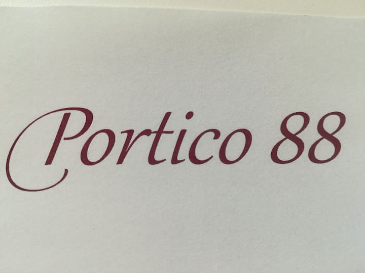 Portico 88 CIPAT 022205-AT070070