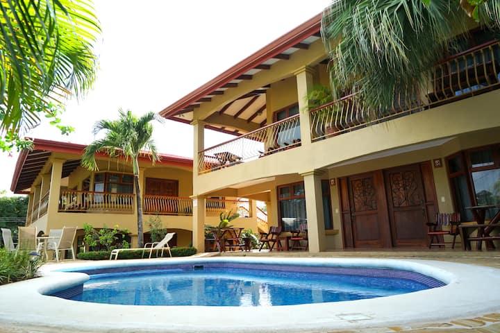 Playa Carrillo Costa Rica - Villa 2