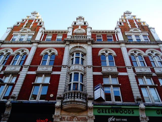 Heart of the City - Hull - Apartment