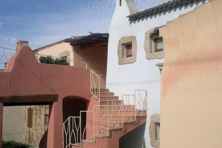San Pantaleo delizioso appartamento - San Pantaleo - Flat