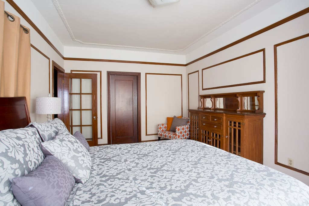 Bedroom 2, different view