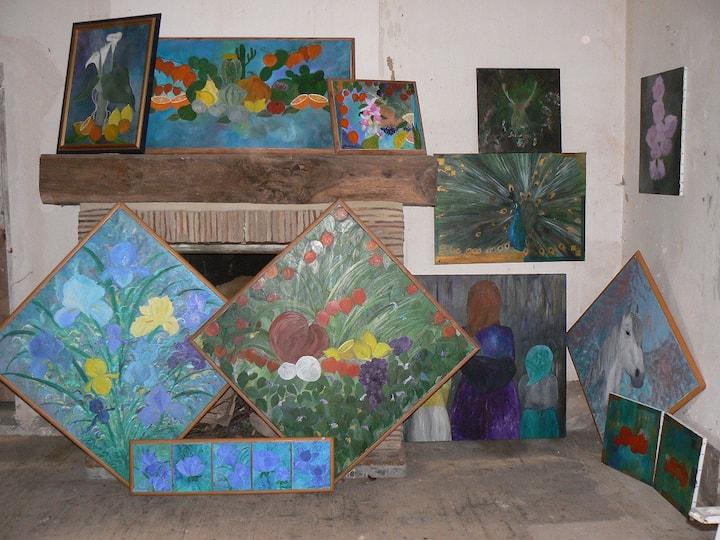 L'Atelier Sophie AGNÈS