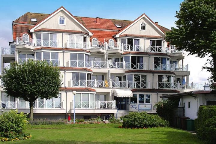 4 star holiday home in Laboe