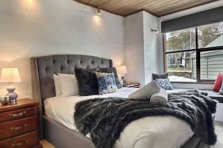 Snow Gums apartment 3 alpine -Getaways