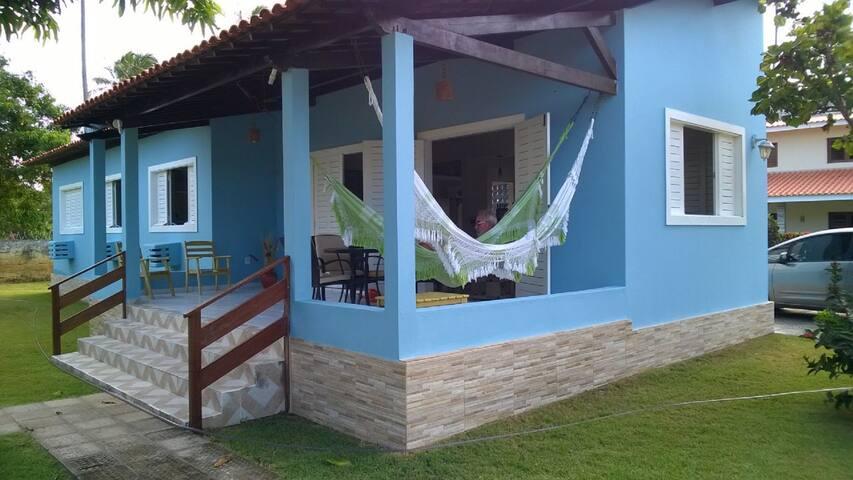 Dr. Chico Beach House