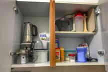 Austattung Küche 3