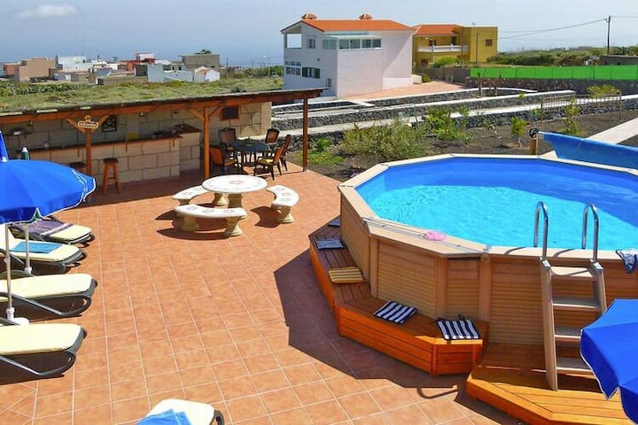 4 star holiday home in Arico