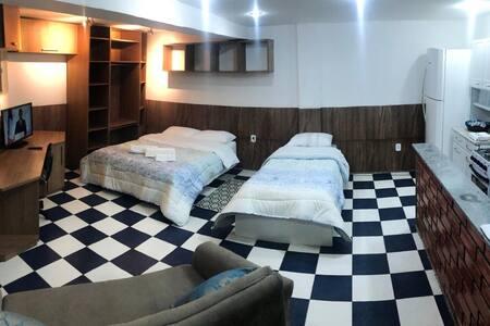 Apartamento em Bagé com tudo!!!