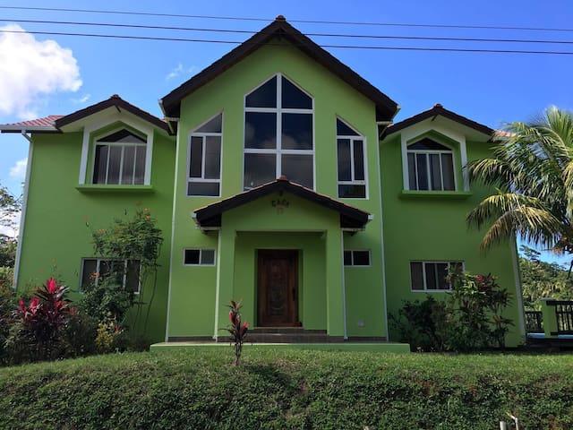 Casa de Alta