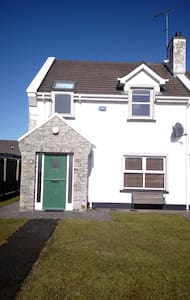 Holiday Home In North Donegal - Culdaff - Huis
