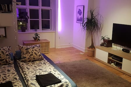 Spacious room in Amager next to Christiania