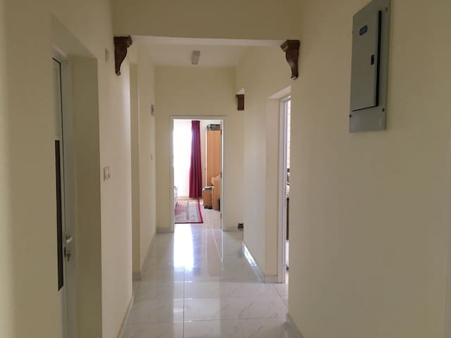 affordable, clean and cozy - Muscat - Apartment