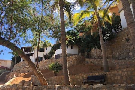 Cabo Centro Vista de Mar
