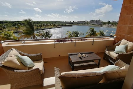 2 Room Apartment In front of beach AAKBAL CAMPECHE