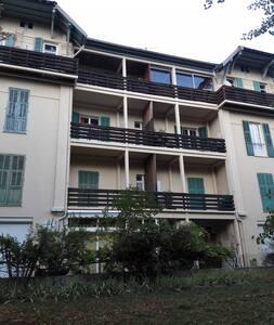 un bol d oxygène a une heure de la Cote d'Azur - Andon - Appartement