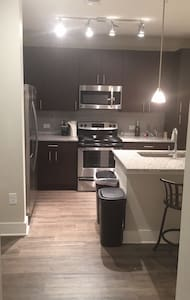 Luxury Apartment - Greenville - Apartment