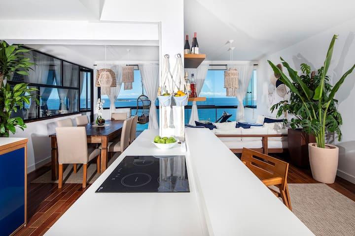 Favela Chic - Bohemian Luxury Loft