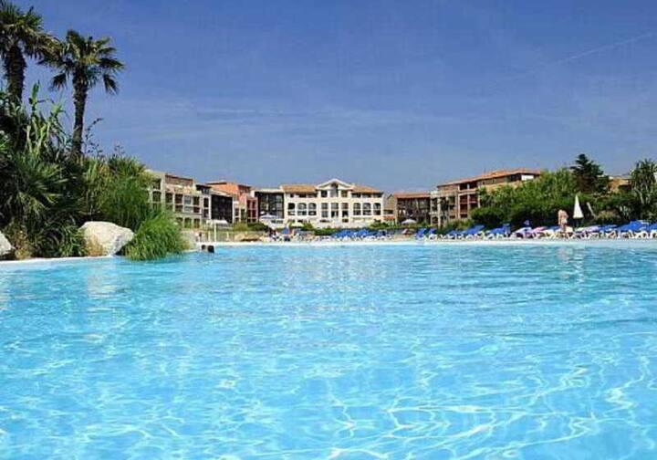 Maison Golf de Saint Tropez