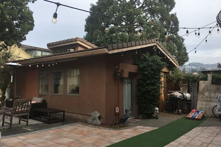 Rockridge Getaway Guesthouse