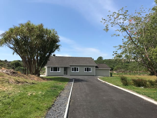 Comfortable family home just outside Wexford town
