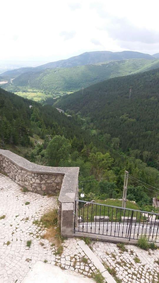 Super Vista panoramica