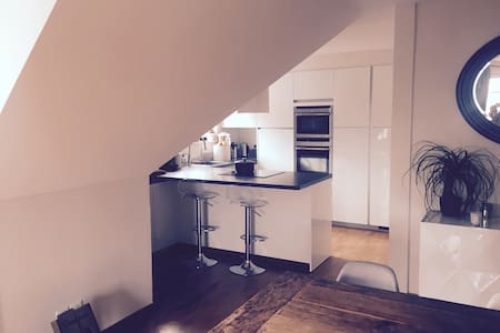 Basel world, Nice 2 bed flat - Hégenheim - Διαμέρισμα