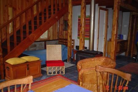 La Polcura Lodge Turismo-Pet Friendly