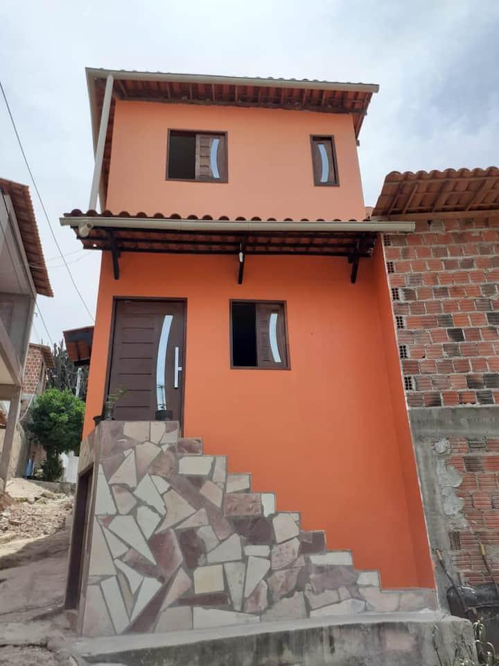 Casa Duart Lençóis Bahia