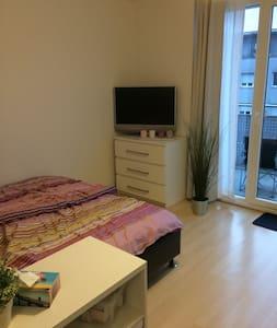 Schönes gemütliches Apartment, City & Natur nah - Freiburg im Breisgau