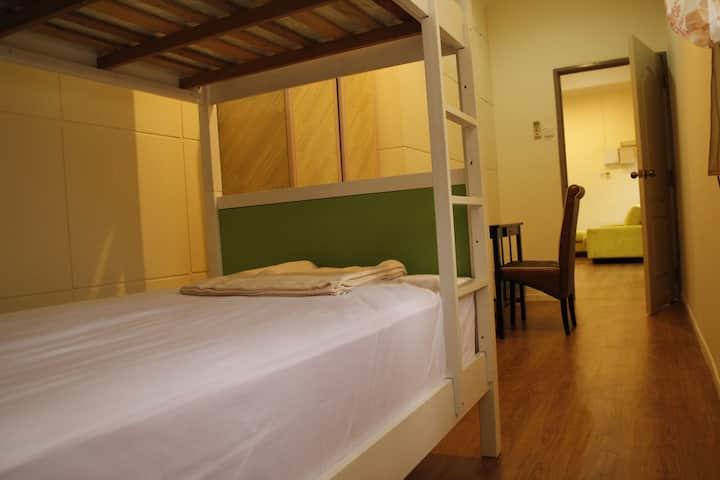 Karuna Homestay - Room 3