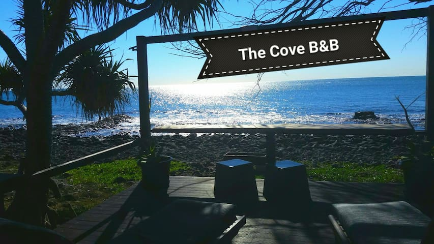 The Cove Pet Friendly Oceanfront Apartment
