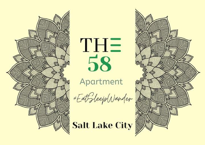 The 58 Apartment