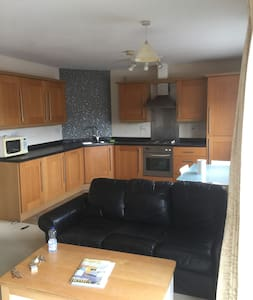 Beautiful apartment in Cardiff Bay - Cardiff - Lakás