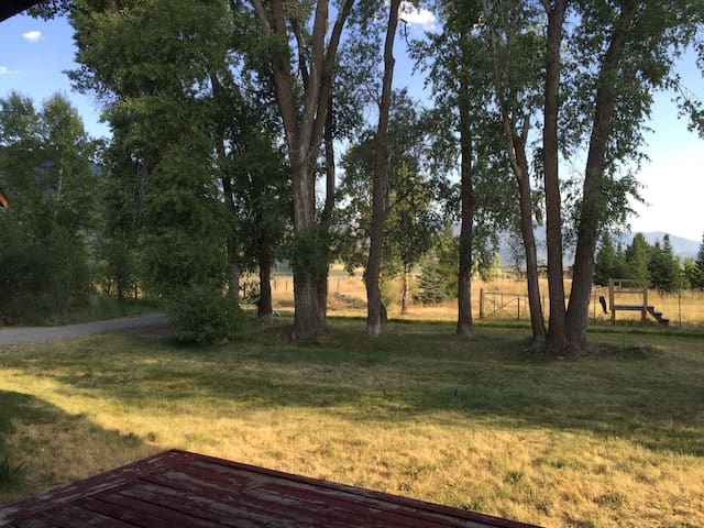 Quiet, Scenic, Nat Forest Access - Bedford - Casa