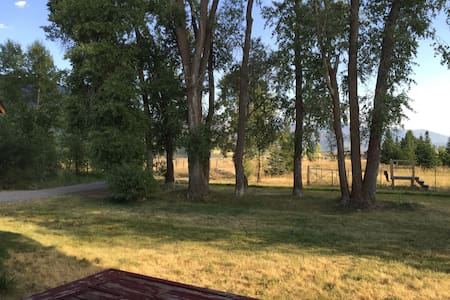 Quiet, Scenic, Nat Forest Access - Bedford - Maison