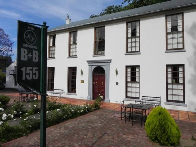 Klein Vredenburg Guesthouse ROOM 5