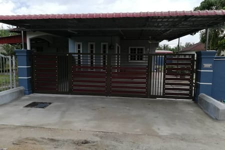 Bujang Homestay Kuala Kubu Bharu