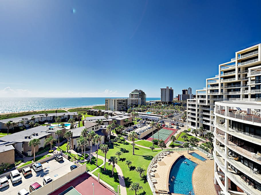 Welcome to South Padre Island. Your rental property is professionally managed by TurnKey vacation rentals.