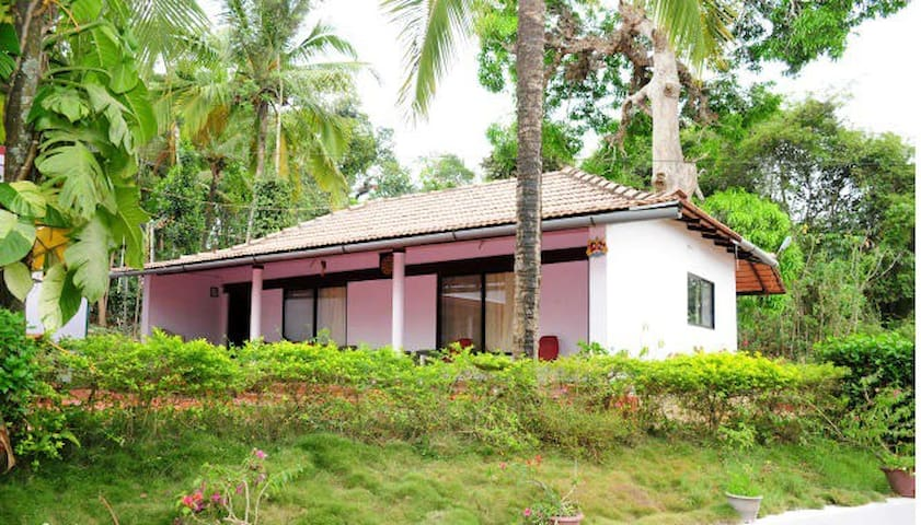 Simply Coorg Estate Stay